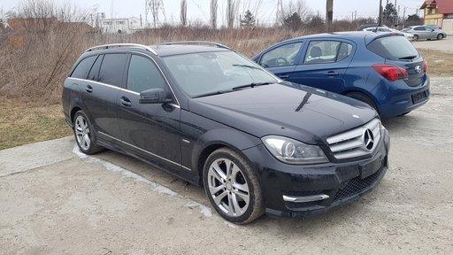 Dezmembrez Mercedes C Class W204 FACELIFT 2013 2.2 CDI EURO 5