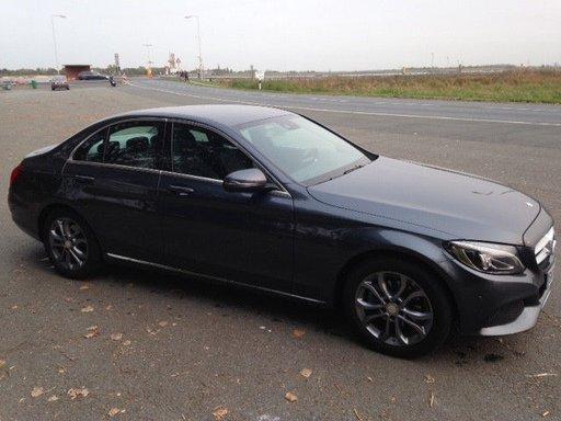 Dezmembrez Mercedes C-class(W205) 2.2 CDI 2015