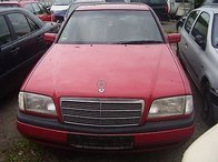Dezmembrez Mercedes c180 an 1993-2000