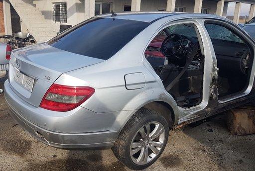 Dezmembrez Mercedes C220 avantgard Automat 2007 171 CP W204
