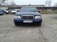 Dezmembrez Mercedes c220 cdi an 2000 C180 1.8 benzina an 1999