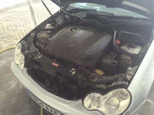 Dezmembrez mercedes c220 cdi facelift euro4 w203 motor sprinter 2,2
