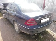 Dezmembrez Mercedes C270 CDI, W203, 2003