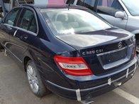 Dezmembrez Mercedes C320 CDI - 4 Matic - W 204