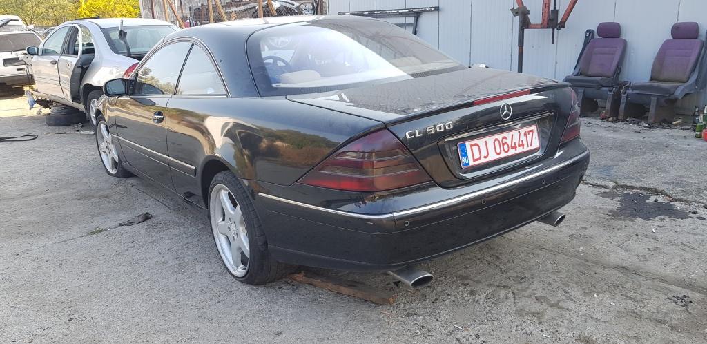 Dezmembrez Mercedes CL fabr 2003