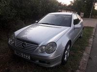 Dezmembrez Mercedes CL220 W203 c class coupe
