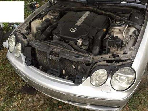 Dezmembrez mercedes CL500 W215 FACELIFT 2003