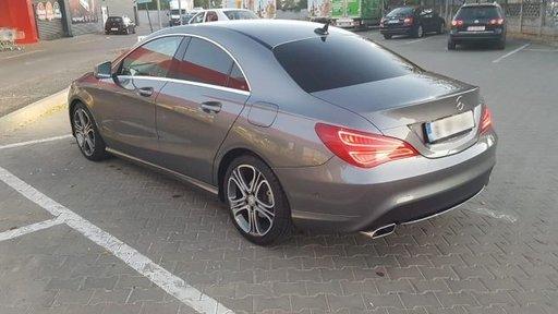 Dezmembrez Mercedes CLA