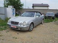 Dezmembrez Mercedes CLK 200Kompressor Fab 2003 Cabrio