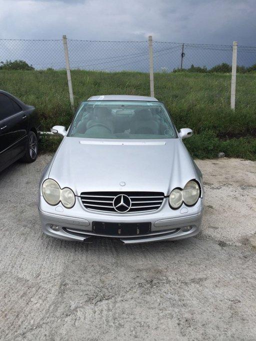 Dezmembrez Mercedes CLK 270