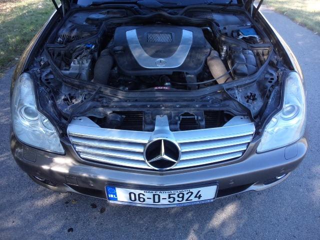 Dezmembrez Mercedes CLS 2004-2010 W219 // C219 CLS 320 CDI // CLS 350 // CLS 500 // CLS 550