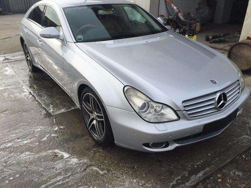Dezmembrez Mercedes CLS 2006 3.0 D