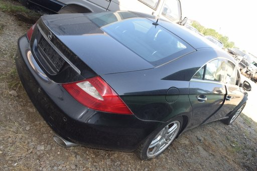 Dezmembrez Mercedes CLS 2007 3.0 Diesel