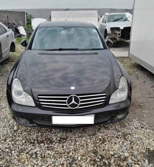Dezmembrez Mercedes cls 320 cdi an 2007 w219