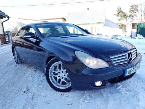Dezmembrez Mercedes cls 320 cdi w219 2006-2009