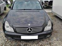 Dezmembrez Mercedes cls 320 cdi w219 pachet AMG