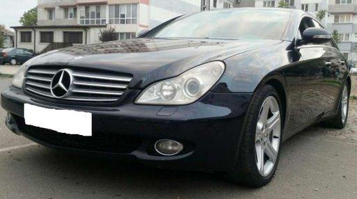 Dezmembrez Mercedes CLS 350 benzina 2005-2009