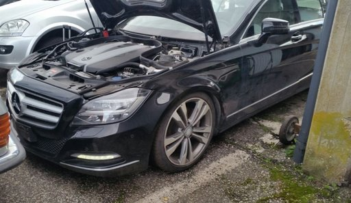 Dezmembrez Mercedes CLS 350 CDI Shooting Brake, 2012-