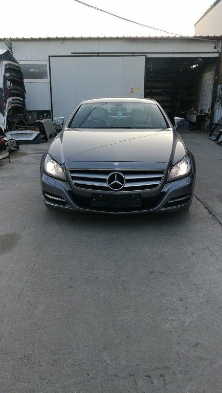 Dezmembrez Mercedes CLS W218 2012 COUPE CLS250 CDI
