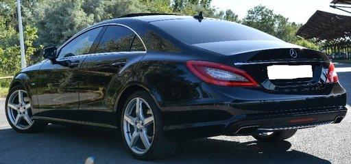 Dezmembrez Mercedes CLS W218 AMG