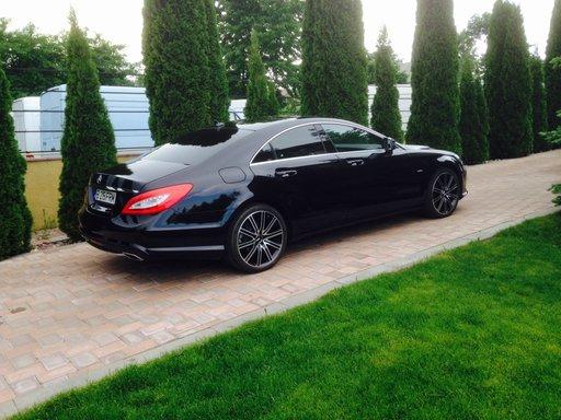 Dezmembrez Mercedes CLS W218