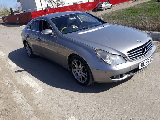 Dezmembrez Mercedes CLS W219 2006 coupe 3.0 cdi om642 224hp