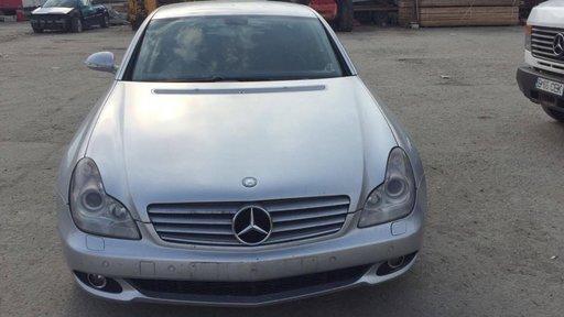 Dezmembrez Mercedes CLS w219 3.0 CDI