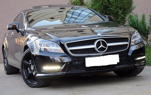 Dezmembrez Mercedes CLS250 CDI W218 AMG