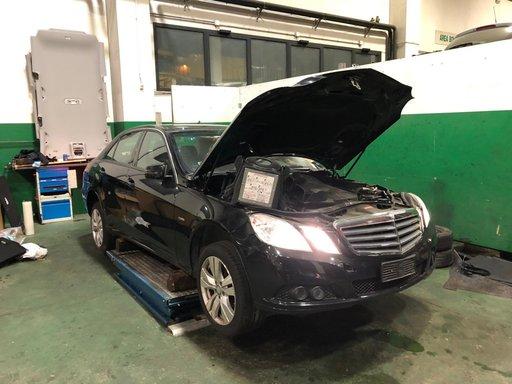 Dezmembrez Mercedes E 220 ,2.2 CDI, AN 2010 ,Euro 5