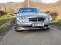 Dezmembrez Mercedes E 220 W 211 2005