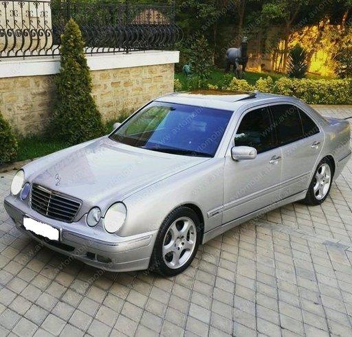 Dezmembrez Mercedes E 270 1999-2003 !! ORICE PIESA DISPONIBILA !!