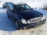 Dezmembrez Mercedes E 270 CDI - model W211 combi