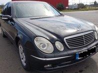 Dezmembrez mercedes E 280 / 320 CDI W211 3.0 V6 190 CP OM 642.920 7G tronic