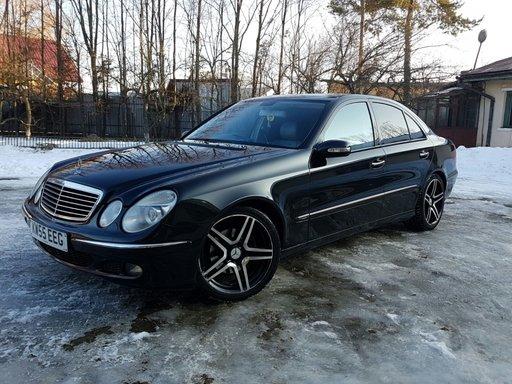 Dezmembrez Mercedes E 280 cdi