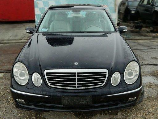 Dezmembrez Mercedes E Class , 2002-2006 ( W211 )