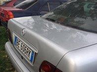 Dezmembrez mercedes e class motor 2000 benzina 100kw 1999