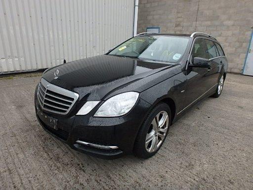 Dezmembrez Mercedes E-class (S212), 2.0cdi, orice piesa!