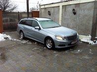 Dezmembrez Mercedes E Class W 212 2,2 cdi 2010 T model