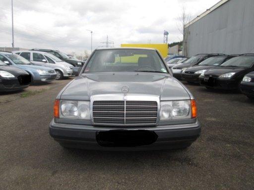 Dezmembrez Mercedes E-CLASS W124 1991 Berlina 2.5