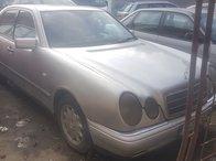 Dezmembrez Mercedes E-CLASS W210 1996 Sedan 2.2
