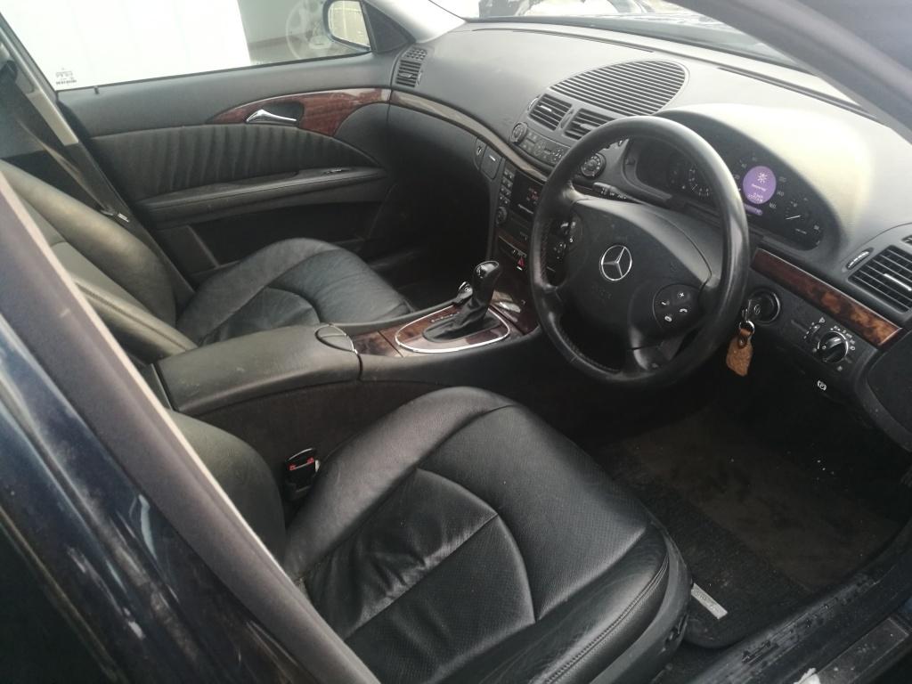 Dezmembrez Mercedes E-CLASS W211 2004 E270 CDI W211 E270 CDI