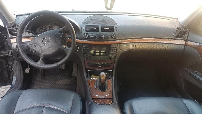 Dezmembrez Mercedes E-CLASS W211 2004 limusina 2.7 CDI