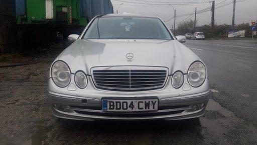 Dezmembrez Mercedes E-CLASS W211 2004 LIMUZINA 2.7
