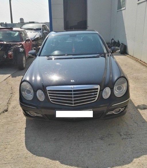 Dezmembrez Mercedes E Class W211 280 cdi Facelift