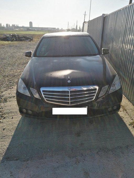 Dezmembrez Mercedes E-class W212 2.2CDI
