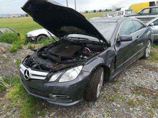 Dezmembrez mercedes E -Klass Coupe ,C207, 2.1 CDI, An fabricatie 2013