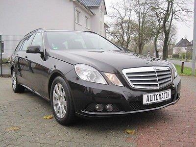 Dezmembrez Mercedes E200/220 w 212 2010