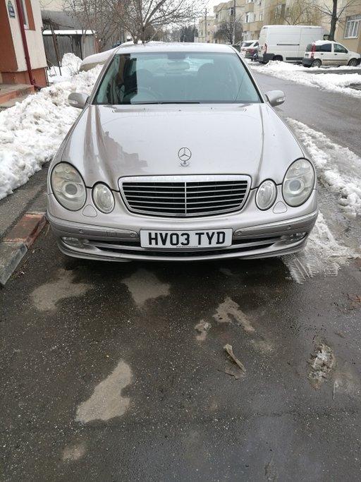 Dezmembrez Mercedes E220 cdi w211 tip 646961