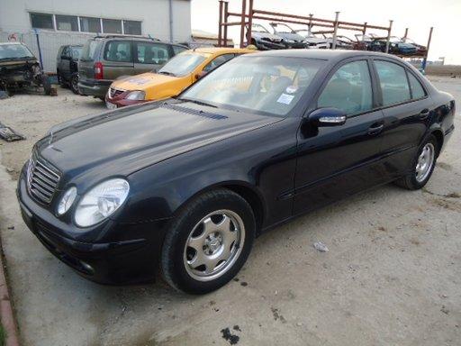 Dezmembrez Mercedes E220 w211 din 2002-2005, 2.2 c