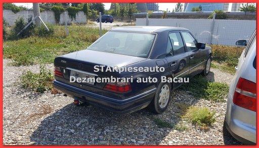 Dezmembrez Mercedes E250 W124 an 1995 2.5 diesel